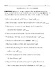 Biography of Daniel Boone and Find the Evidence Worksheet