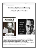 Biography of Malcolm X: Student Study Guide
