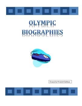 Biography of an Olympian