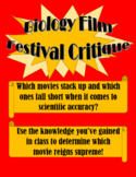 Biological Film Critique