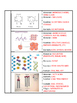 Biological Macromolecules Foldable for Interactive Notebooks