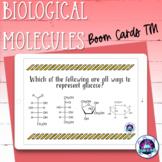 Biological Molecules Boom Cards
