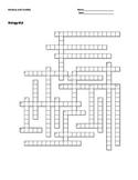 Biology #12 - Genetics and Heredity - Crossword Puzzle