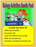 Biology Activities and Labs