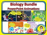Biology Animations Bundle