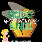 Biology Bundle
