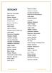 Biology Cognates Dictionary