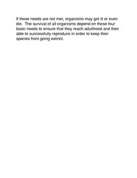 Biology Common Core Workbook: Cells and the Molecules of Life