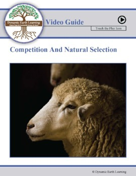Competition and Natural Selection - Introductory Biology Video Guide