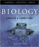 Biology: Concepts & Connections (Ed. Campbell)
