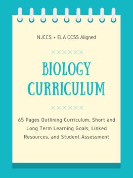 Biology Curriculum