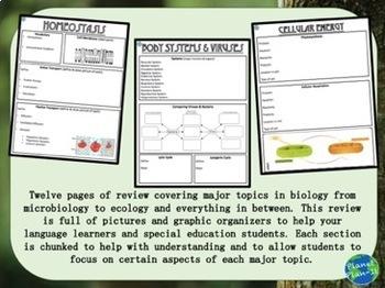 Biology STAAR EOC Review