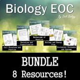 Biology EOC Bundle - Entire Year Review