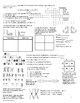 Biology End of Course Review Packet - State Test Review - Great For ANY State