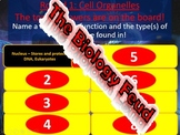 Biology Family Feud Final Exam Review Game Part 1