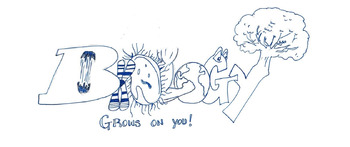 Biology Grows On You