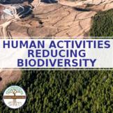 Biology-Human Impacts on Biodiversity: FuseSchool Biology