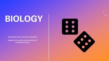 Biology I: Genetics, Human Heredity, Karyotyping, & Pedigr