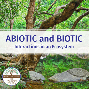 Biology-INTERSPECIFIC AND INTRASPECIFIC: FuseSchool Biology Video Guide