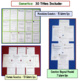 Genetics Interactive Notebooks, Warm Ups, Bell Ringers