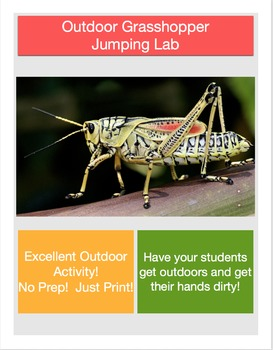 Ecology Population Lab