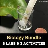 Biology Lab Bundle
