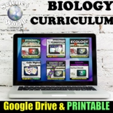 Life Science Complete Curriculum   Distance Learning & Goo