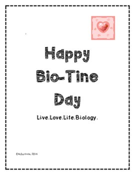 Biology & Literacy