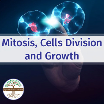 Biology-MITOSIS: FuseSchool Biology Video Guide