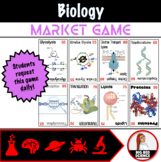 Recognizing Biology Concepts and Structure Market Game (Gr