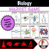 Biology Market Game