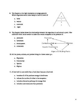 Biology Midterm 2