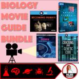 Biology Movie Bundle