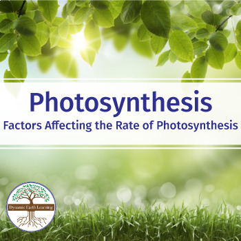 Biology-PHOTOSYNTHESIS: FuseSchool Biology Video Guide