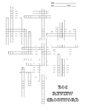 Biology Review Crossword Puzzle