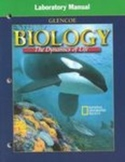 Biology: The Dynamics of Life Lab Manual Glencoe