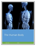 Biology! The Human Body: Worksheets!
