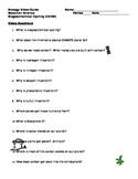Biology Video Guide Bozeman Biology Biogeochemical Cycles