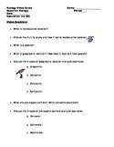 Biology Video Guide Bozeman Biology Speciation