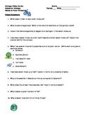 Biology Video Guide Bozeman Biology Water A Polar Molecule