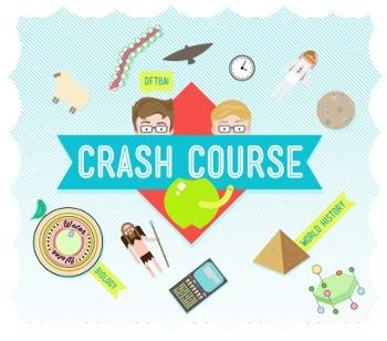 Crash Course Biology Video Guides (ALL Episodes)