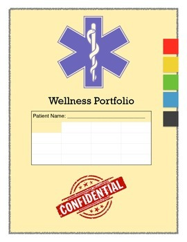 Biology - Wellness Unit - Unit Portfolio