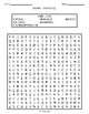 Human Ancestry Word Search