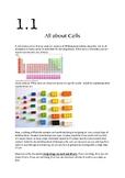 DP Biology - a guide for understanding (1.1-1.6)