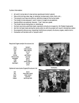Biology and Life Science Classroom Strategies for 7-12