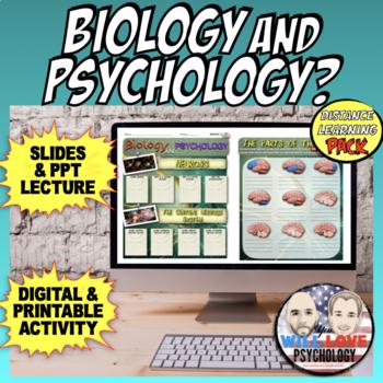 Biology and Psychology Bundle