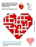 Biology of Love: A fun Valentine's Day Puzzle Activity for MS/HS level classes