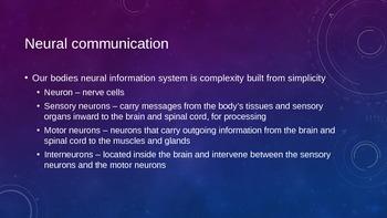 Biology of the Mind