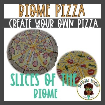 BIOME PIZZA