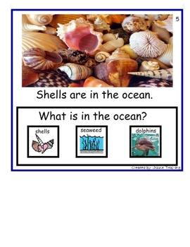 Biome Activity Packet - Extended Standards